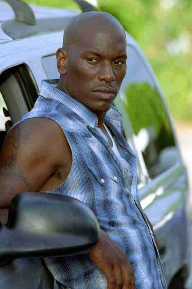 Tyrese Gibson Denied Visitation With Daughter by Ex-Wife Norma Gibson