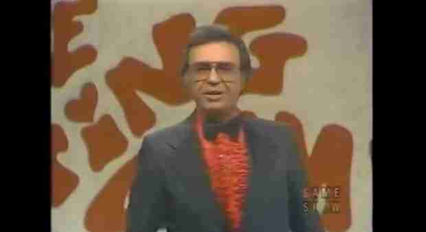 Jim Lange, First Host of The Dating Game, Dies at 81