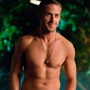 Ryan Gosling Spotted at Eva Mendes's House — Are They Still Dating?