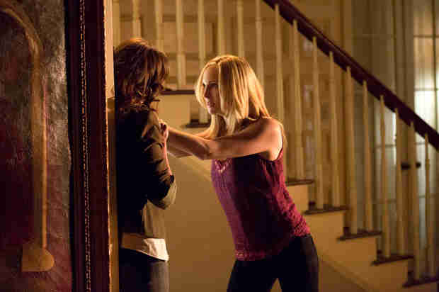 "The Vampire Diaries Season 5, Episode 14 Spoiler Roundup — ""No Exit"""