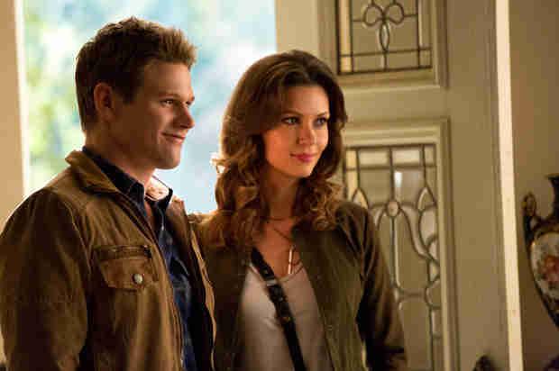 The Vampire Diaries Season 5 Spoilers: Will Nadia Kill Matt?