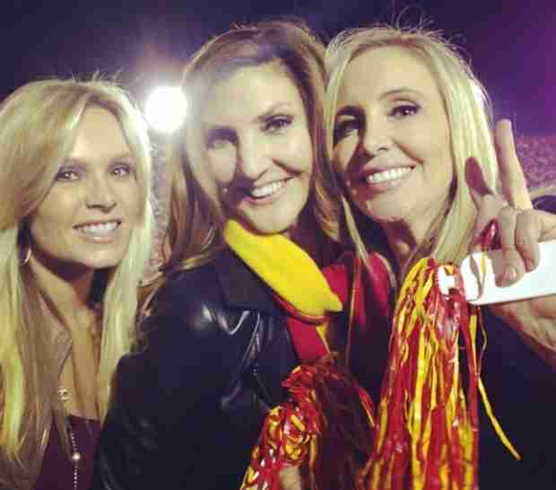 How Old Is Shannon Beador, Real Housewives of Orange County's Newest Addition?