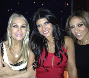 Real Housewives of New Jersey Star Accused of Stealing Designs