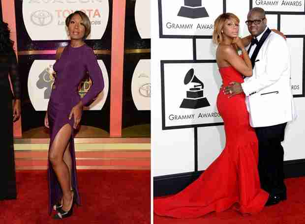 Towanda Braxton Explains Why She Bashed Tamar Braxton's Husband on Twitter