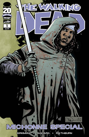 The Walking Dead Season 4: Did We See Michonne's Family In a Flashback?