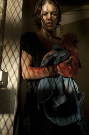 The Walking Dead Season 4: Does Baby Judith Die? (UPDATE)
