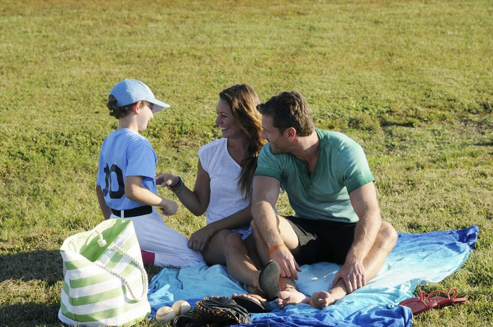 Bachelor 2014 Hometowns: Should Juan Pablo Galavis Have Met Renee Oteri's Son?