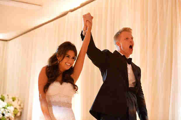 Sean Lowe and Catherine Giudici's Honeymoon: See the Romantic Photos!
