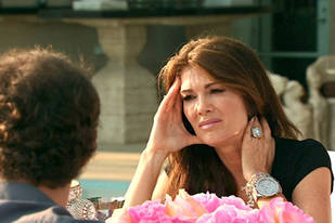 Lisa Vanderpump Turns to Naomi Campbell For Backup — The British Are Coming!