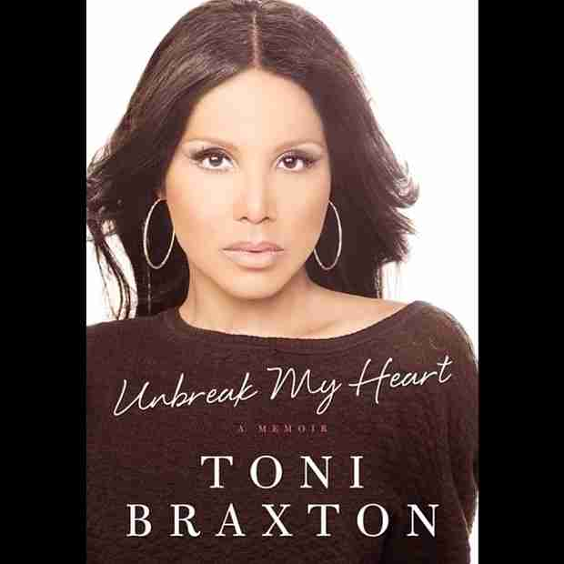 """Toni Braxton Says She's Not Going to """"Sacrifice"""" Herself to Make Others Happy Anymore!"""