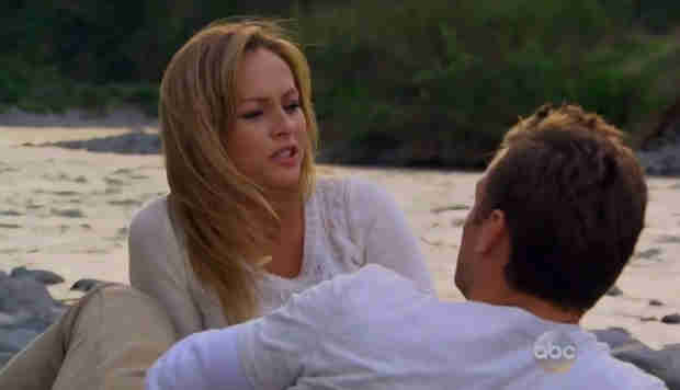 What Does Clare Crawley Think of Reaction to Her Late-Night Bachelor Swim? She Says…