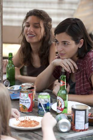 The Walking Dead Season 4: Is Tara Chambler a Lesbian?