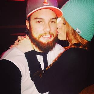 Who Is Maci Bookout's Valentine?