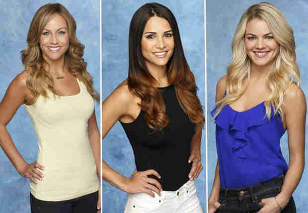 Bachelor 2014 Spoilers: Who Goes Home Tonight on Fantasy Suites?