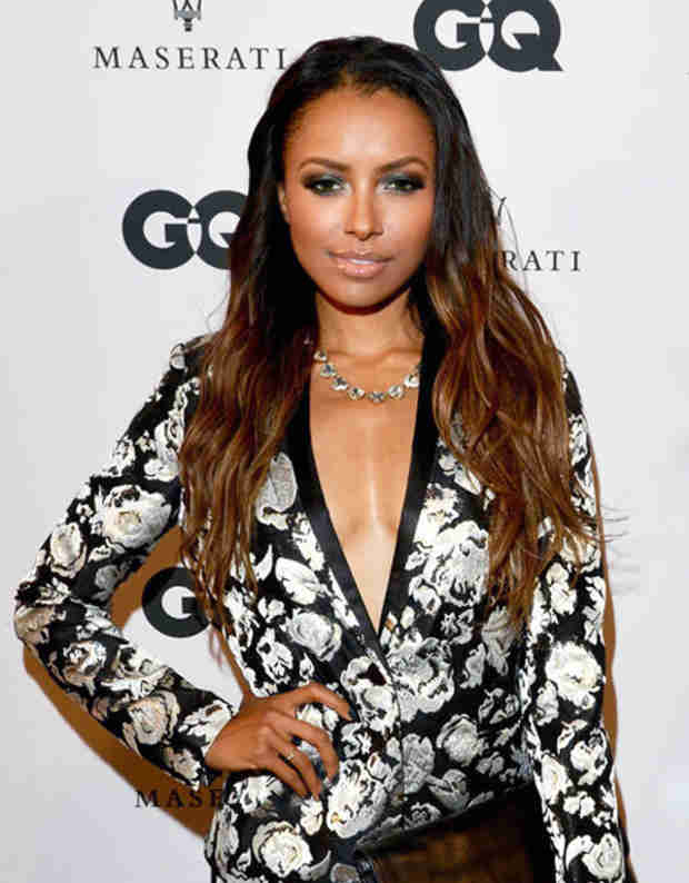 30 Seconds of Style: Kat Graham Heats Up Winter