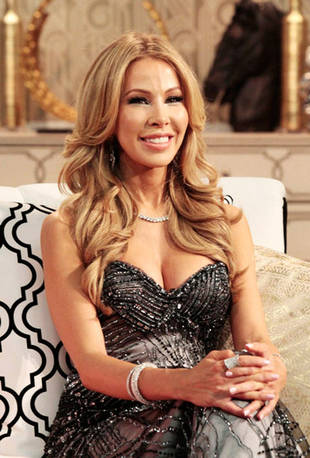 Lisa Hochstein and Hubby Lenny Can FINALLY Tear Down, Rebuild Their Star Island Mansion