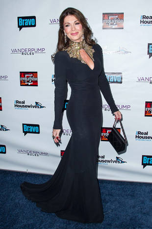 """Lisa Vanderpump: This Has Been """"The Toughest Year"""" of My Life"""
