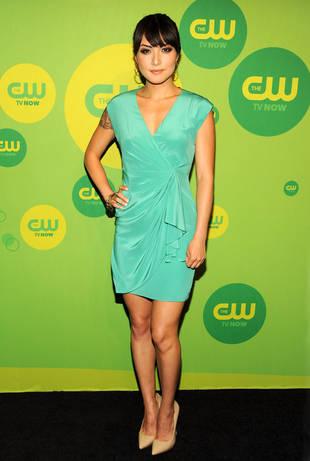 Originals Star Daniella Pineda Joins NBC Drama Pilot Odyssey as Series Regular