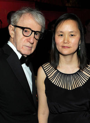 "Woody Allen's Lawyer Speaks Out: Dylan Farrow's Claims Are ""Engineered By a Vengeful Lover"""