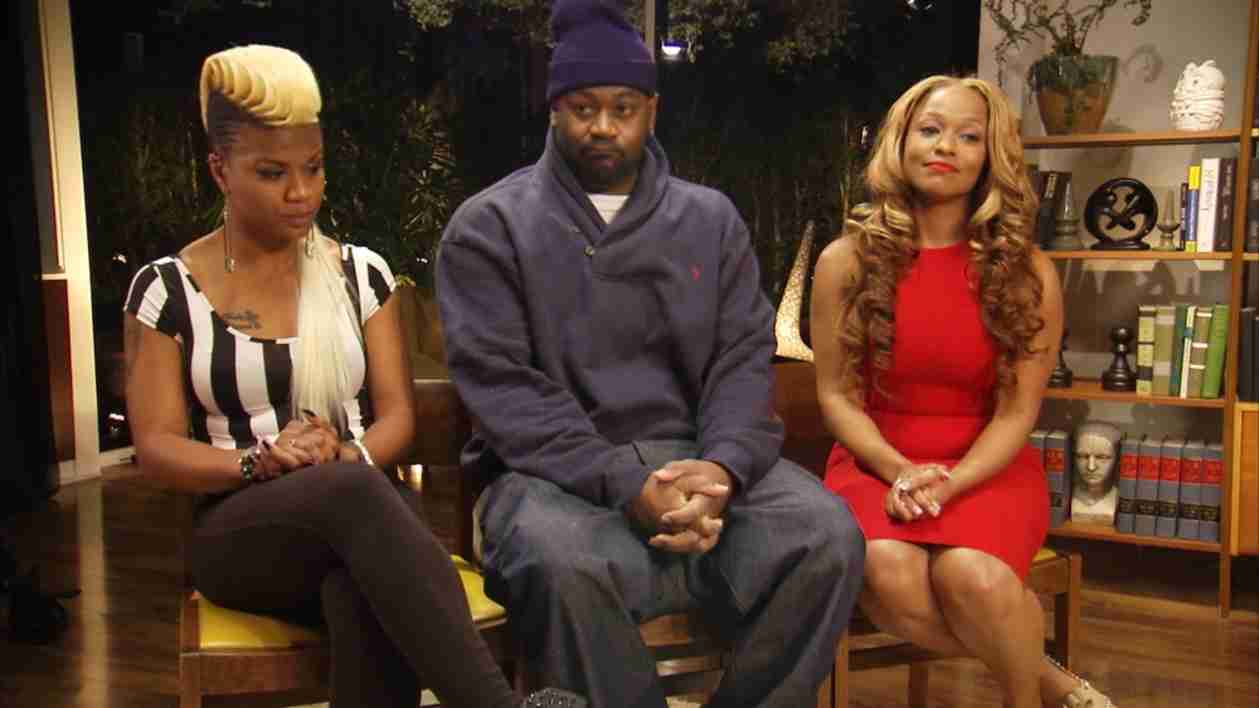Should Kelsey Nykole Stay With Ghostface Now That She Knows About His Other Woman?