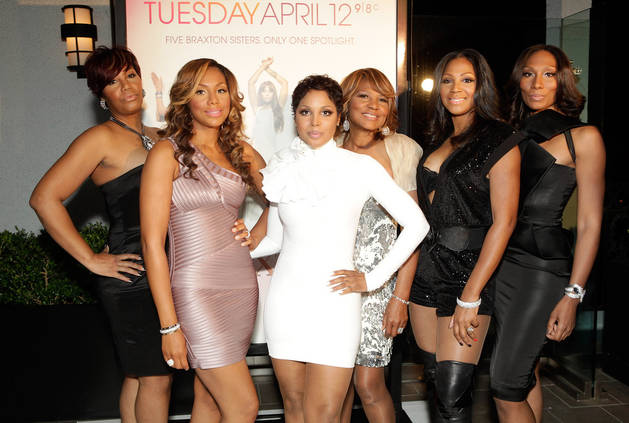 """Braxton Family Values: Top 5 Moments From Season 3, Episode 23: """"Shade Anonymous"""""""