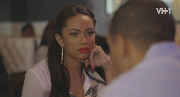 """Erica Mena Claims Which Love & Hip Hop Co-Star Was """"Too Scared"""" to Film With Her?"""