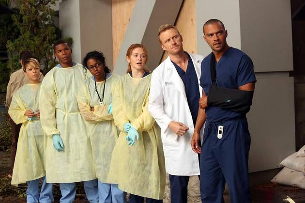 Scandal and Grey's Anatomy: Both Back Tonight! The Viggle Minute (VIDEO)