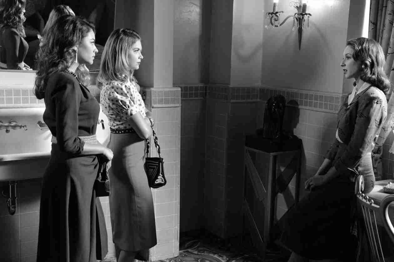 Pretty Little Liars Season 4, Episode 19  Review — Spencer's Realization