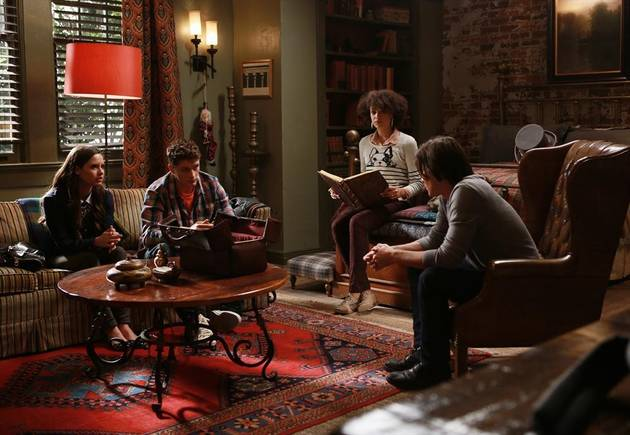 5 Ravenswood Questions That Need Closure