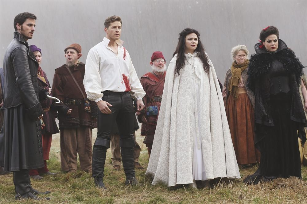 """Once Upon a Time Season 3 Midseason Premiere: 10 Things to Know About """"New York City Serenade"""""""
