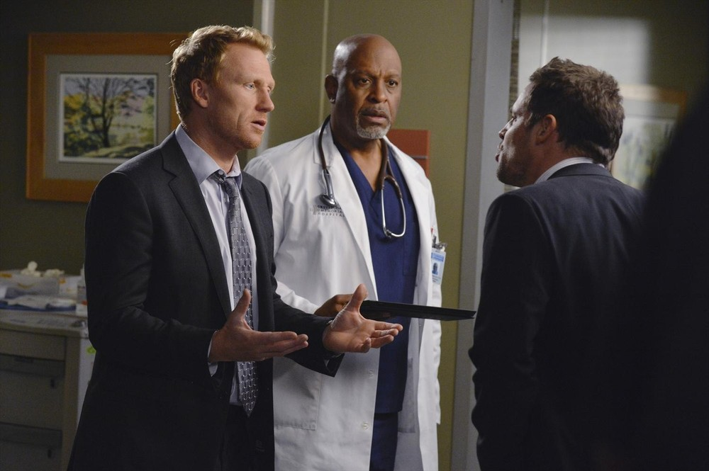 "Grey's Anatomy Season 10, Episode 13 Review: What Did You Think of ""Take It Back""?"