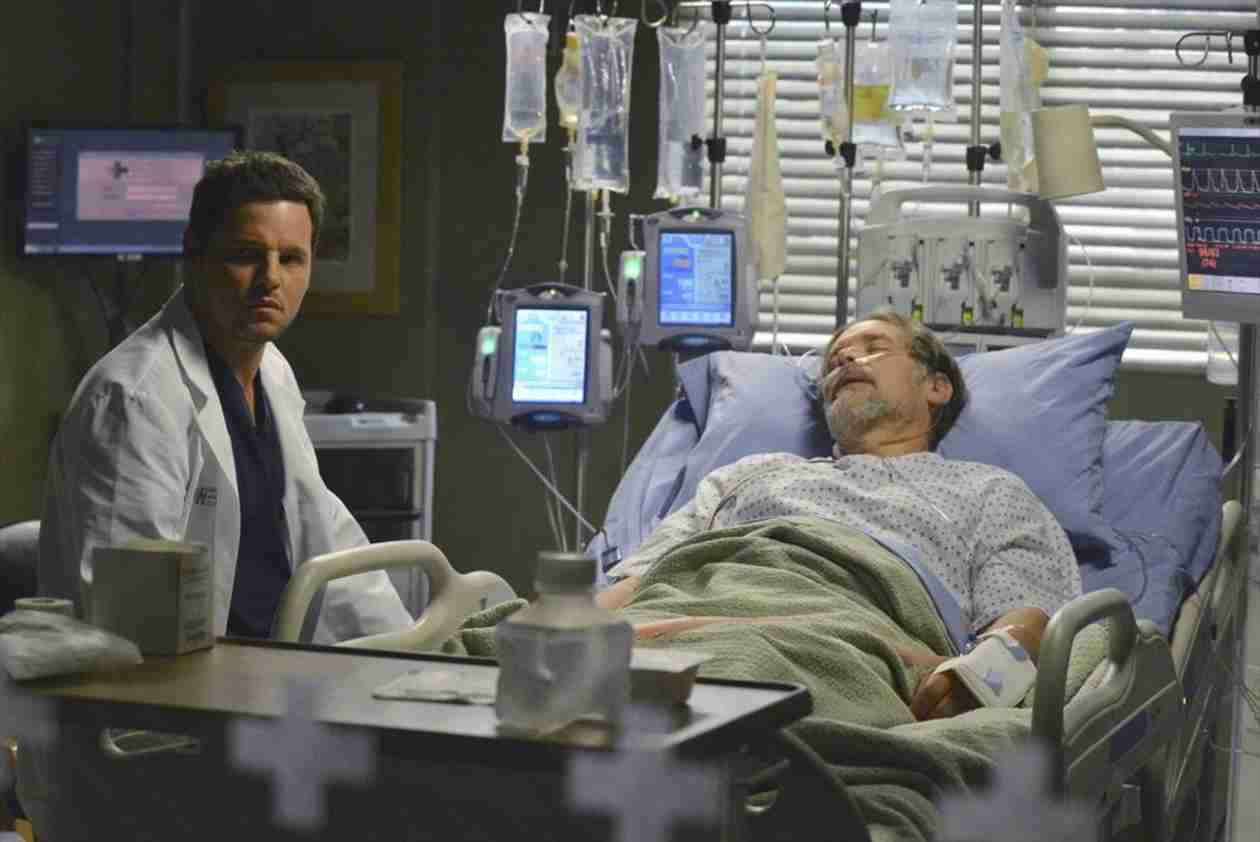 Grey's Anatomy Season 10 Spring Premiere Spoilers: 11 Things We Learn From the Promos (VIDEOS)