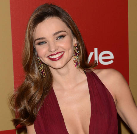 Miranda Kerr Previews Topless Photo Shoot on Instagram (PHOTO)