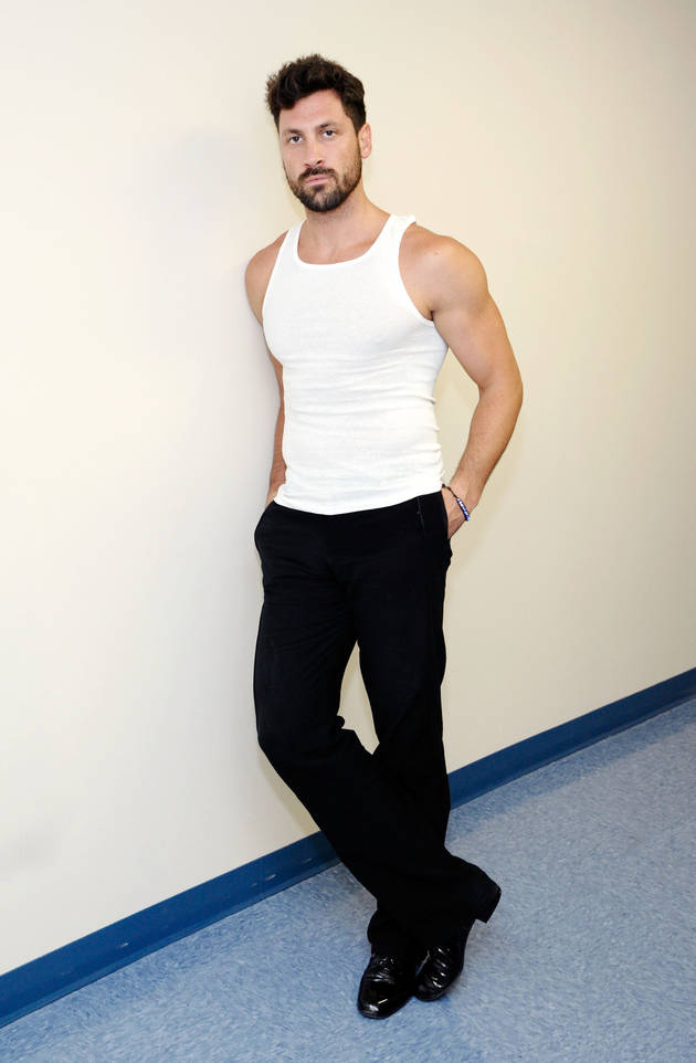 Maksim Chmerkovskiy Is Back as a Pro on Dancing With the Stars: Awesome or Disappointing?
