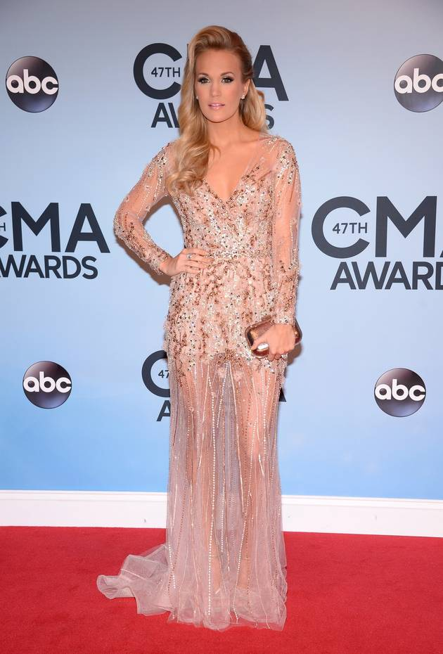 Is Carrie Underwood Ready For a Baby?