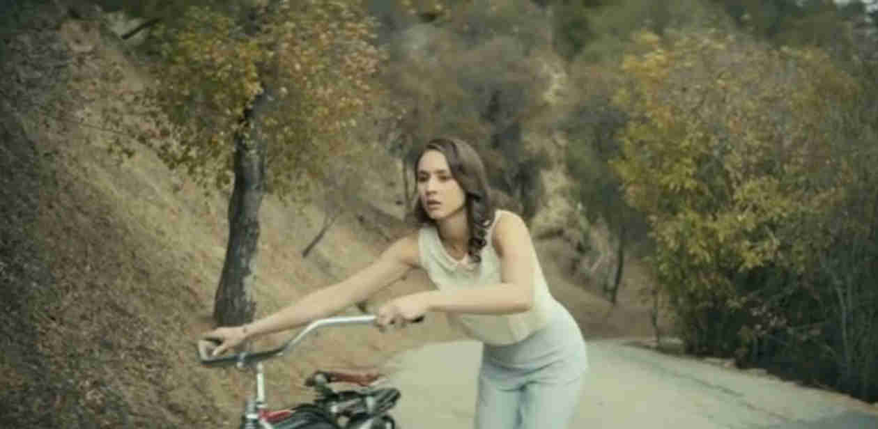 "Pretty Little Liars' Troian Bellisario Stars in The Head and the Heart's Beautiful ""Another Story"" Video"
