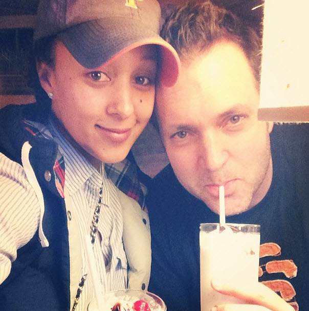 "Tamera Mowry: Attacks on My Interracial Marriage ""Devastated"" Me (VIDEO)"