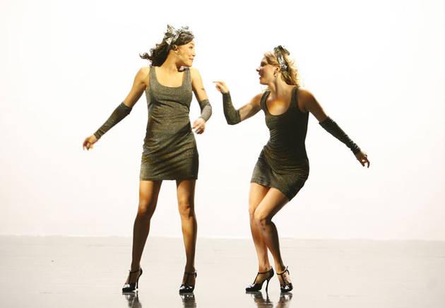 Do Brittany and Santana Get Back Together? Naya Rivera Says…