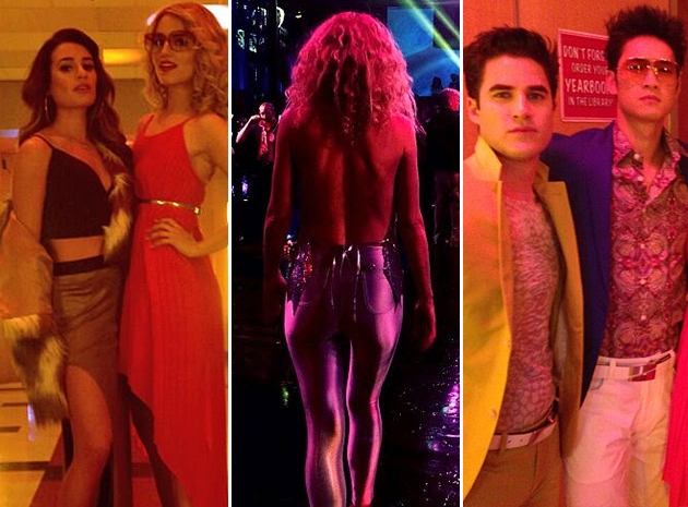 "Glee Spoiler Roundup: Season 5, Ep. 13: ""New Directions"" — Last Episode in Ohio!"