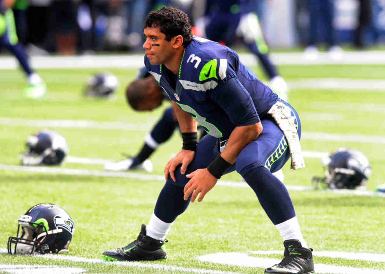 What Is Russell Wilson's Ethnicity?