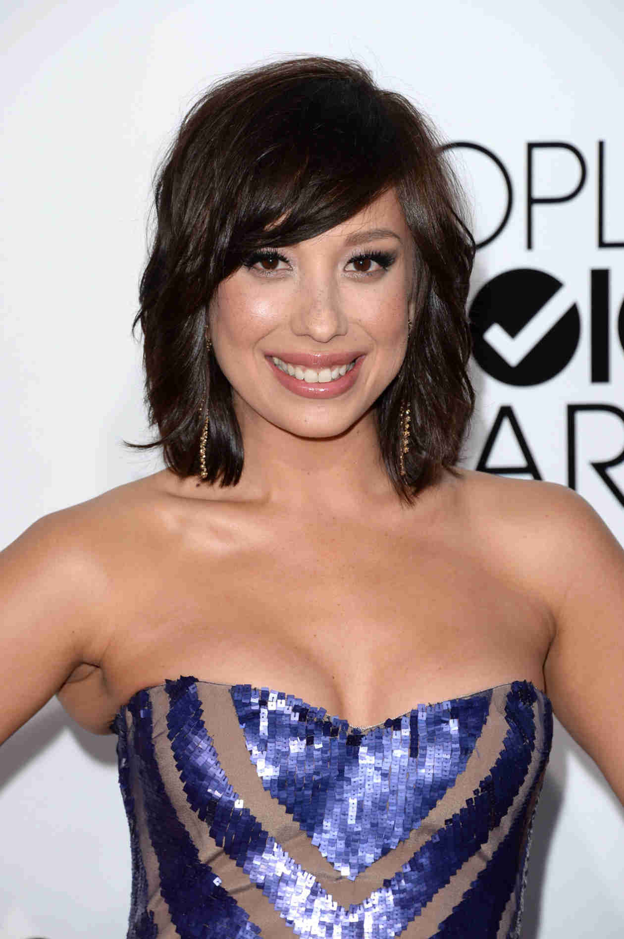 Cheryl Burke Dishes on Her Love Life, Dancing With the Stars Hookups (VIDEOS)