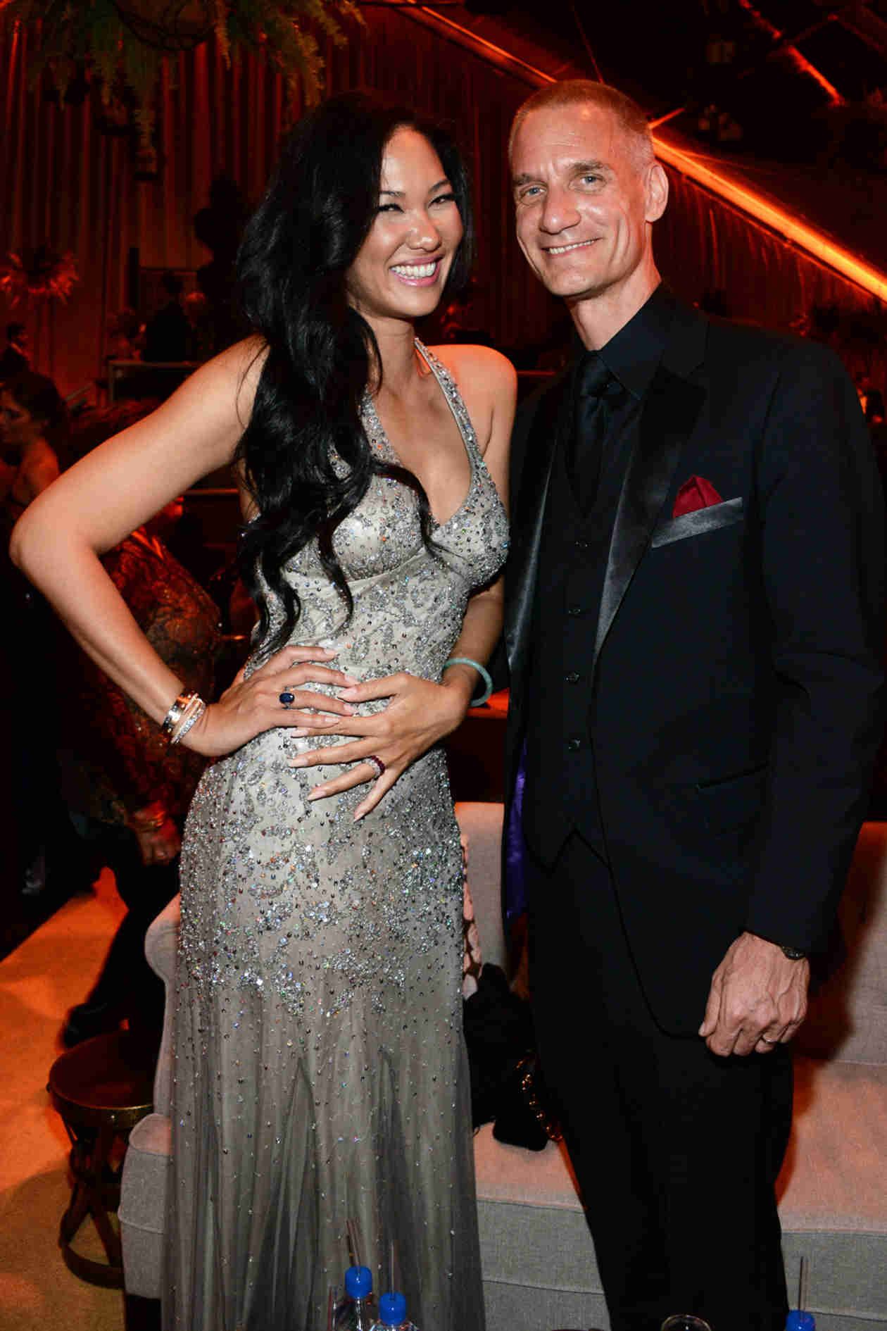 Kimora Lee Simmons Gets Secretly Married — Then Her Ex Spills the Beans!