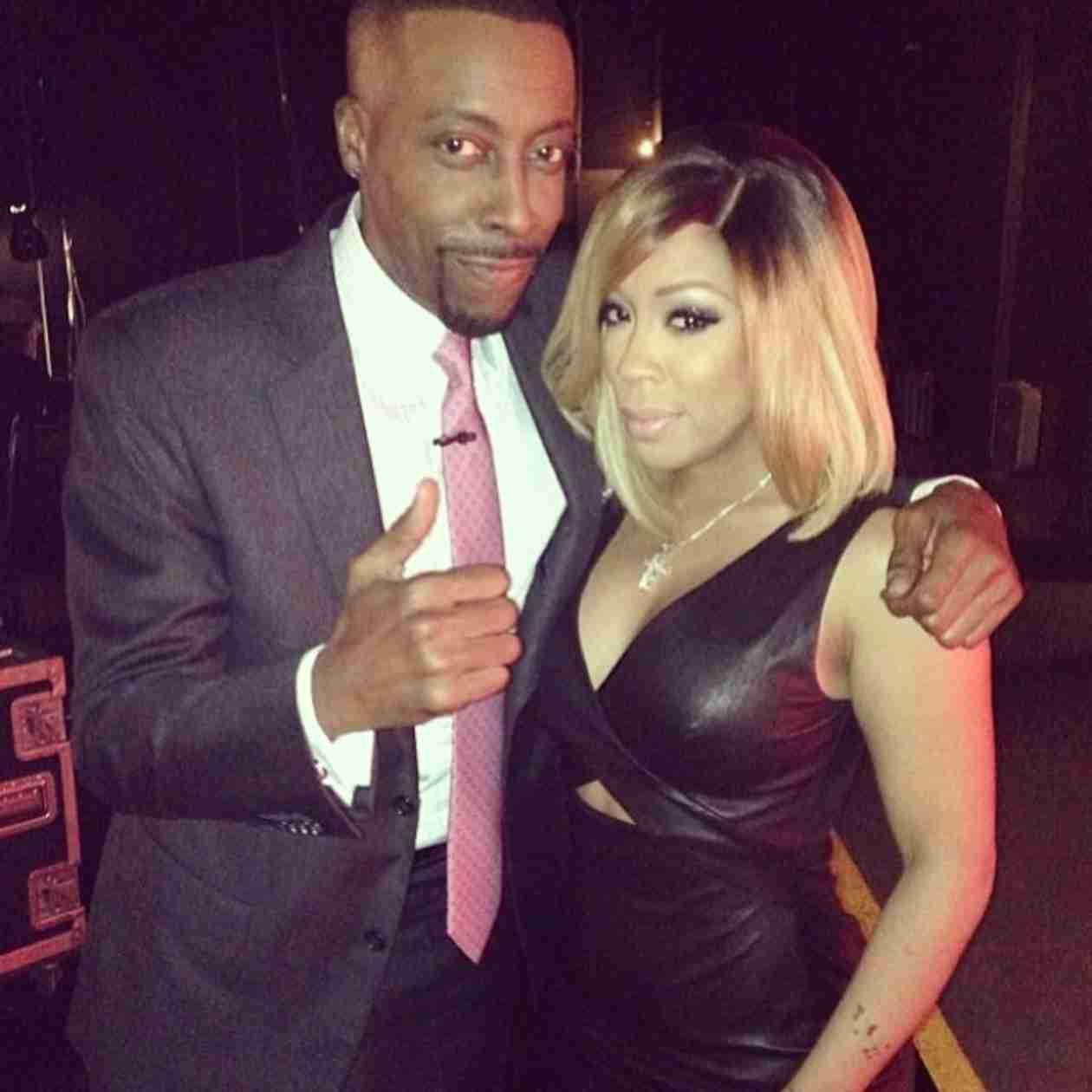 K. Michelle Says Bloggers Should Give Her Money For Driving Traffic (VIDEO)