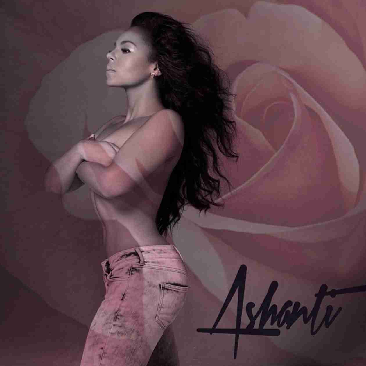 "Ashanti Releases New Track ""First Real Love"" Featuring Beenie Man — Is it About Nelly? (AUDIO)"
