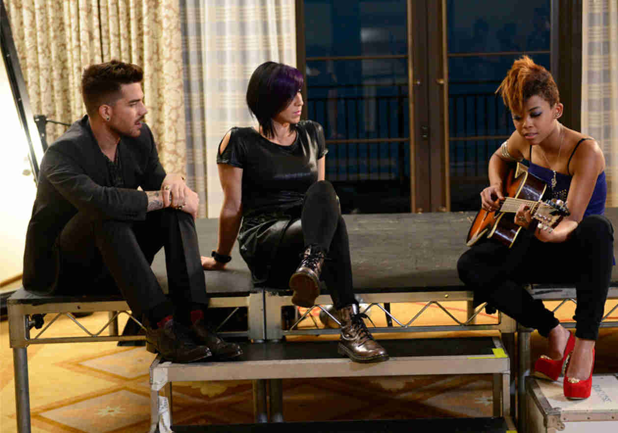 American Idol 2014 Recap: Rush Week Final Night — February 20, 2014 (VIDEOS)