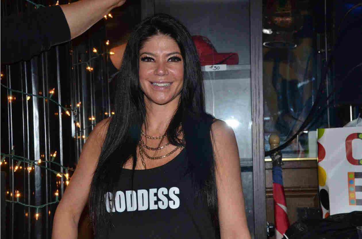Alicia DiMichele Spills on the Mob Wives Reunion and Whether She'll Be Back For Season 5! — Exclusive