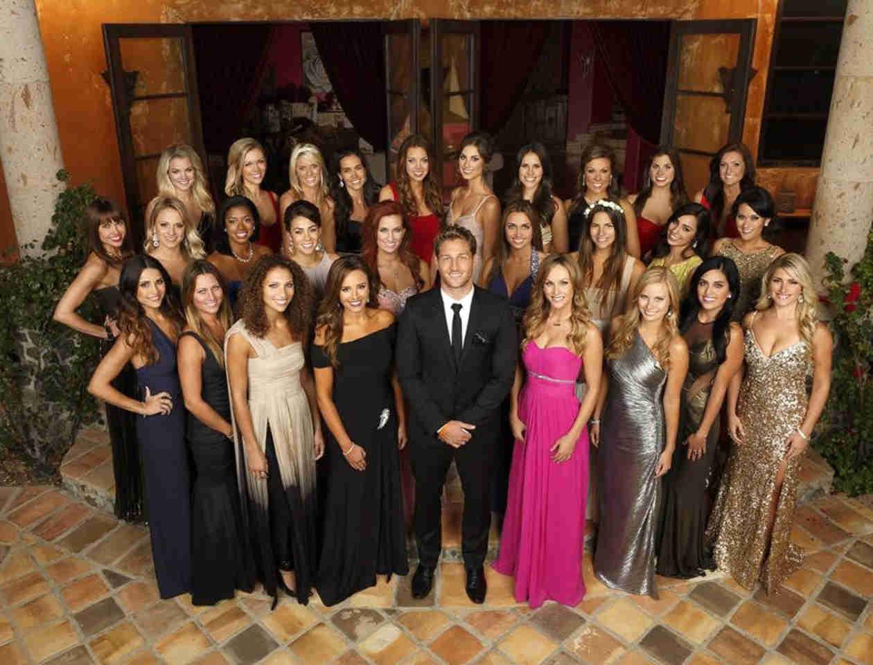Bachelor 2014: Who Are Juan Pablo Galavis' Final Six Girls?