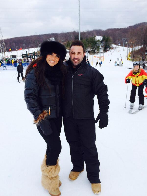 Teresa Giudice Opens Up About Legal Woes on Good Morning America
