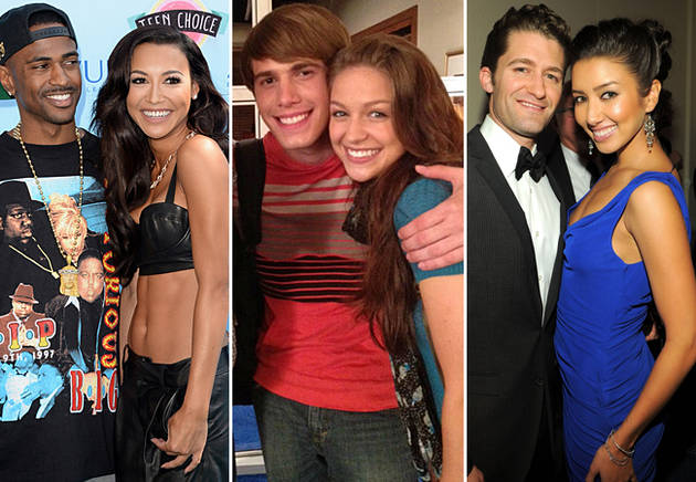 How Many Glee Stars Are Currently Engaged?