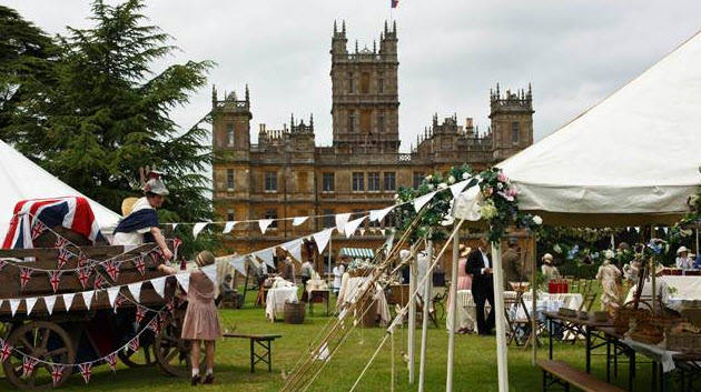 Downton Abbey February 16 Episode: [SPOILER] Dies!